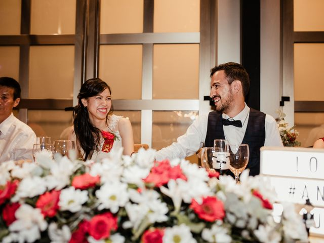La boda de Sergio y Sonia en Sueca, Valencia 128