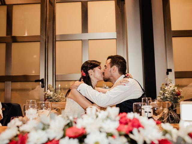 La boda de Sergio y Sonia en Sueca, Valencia 129