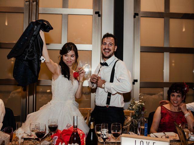 La boda de Sergio y Sonia en Sueca, Valencia 132