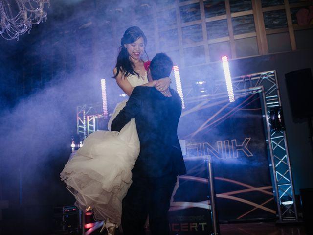 La boda de Sergio y Sonia en Sueca, Valencia 142