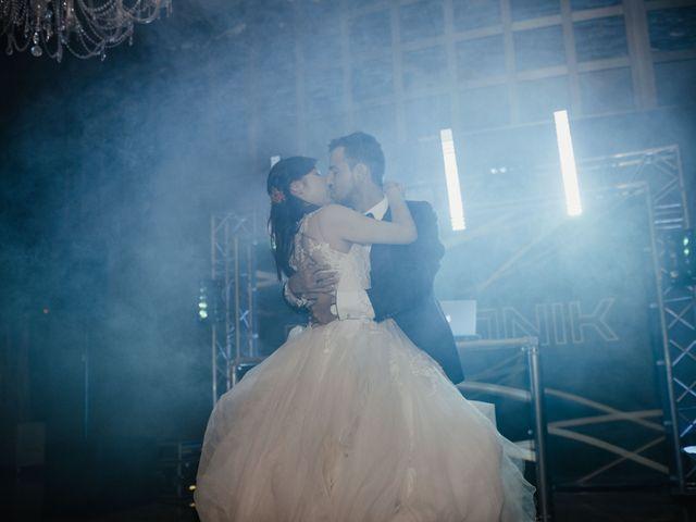 La boda de Sergio y Sonia en Sueca, Valencia 143