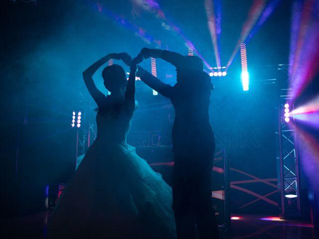 La boda de Sergio y Sonia en Sueca, Valencia 144