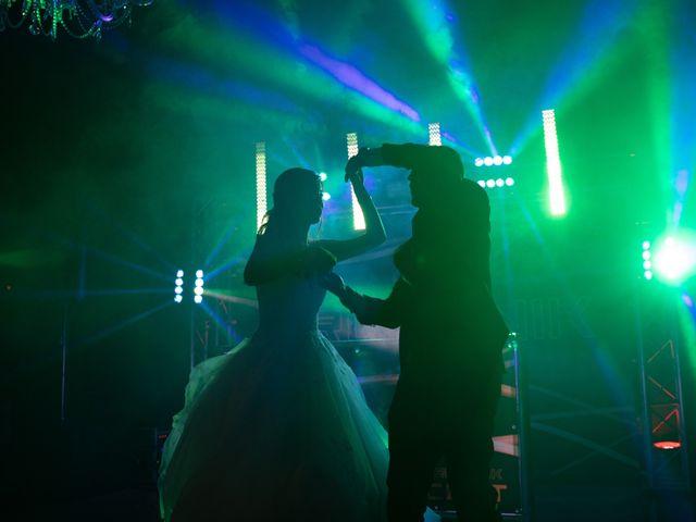 La boda de Sergio y Sonia en Sueca, Valencia 145