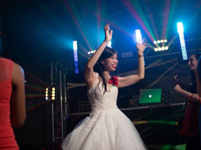 La boda de Sergio y Sonia en Sueca, Valencia 148