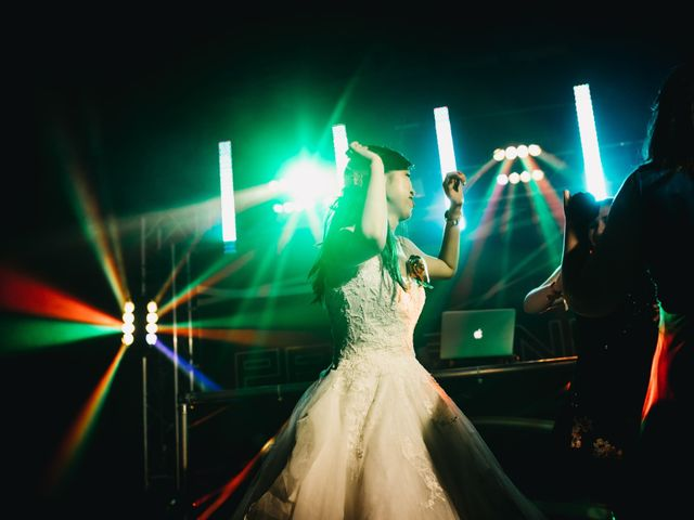 La boda de Sergio y Sonia en Sueca, Valencia 149