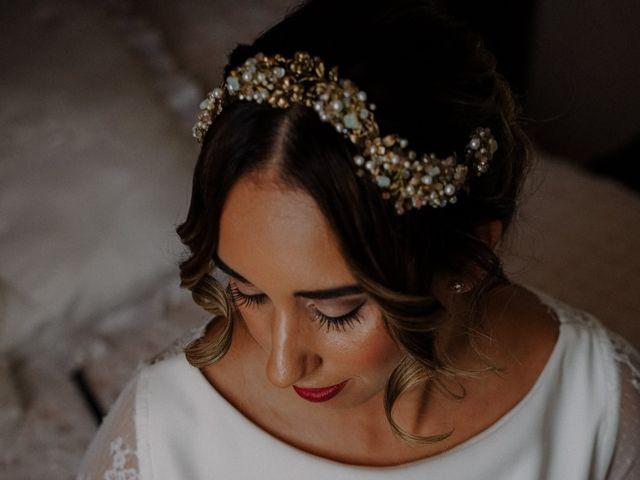 La boda de Abel y Laura en Málaga, Málaga 14