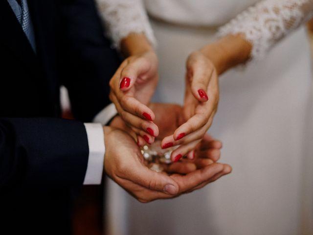 La boda de Abel y Laura en Málaga, Málaga 21