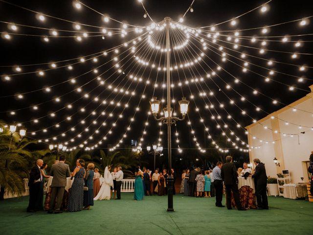 La boda de Abel y Laura en Málaga, Málaga 28