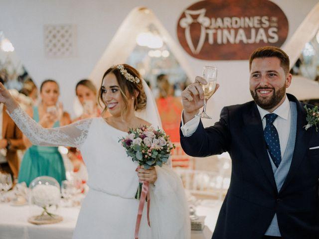 La boda de Abel y Laura en Málaga, Málaga 31