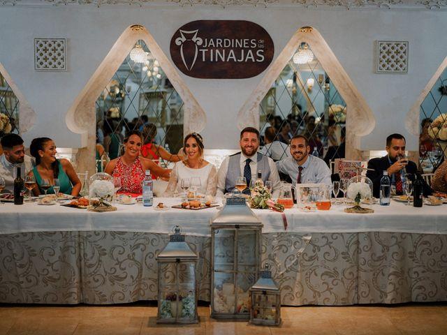 La boda de Abel y Laura en Málaga, Málaga 32