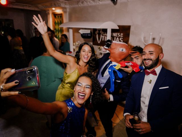 La boda de Abel y Laura en Málaga, Málaga 36