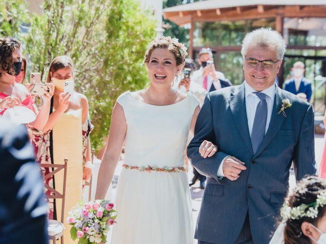 La boda de Jose y Raquel en Madrid, Madrid 26