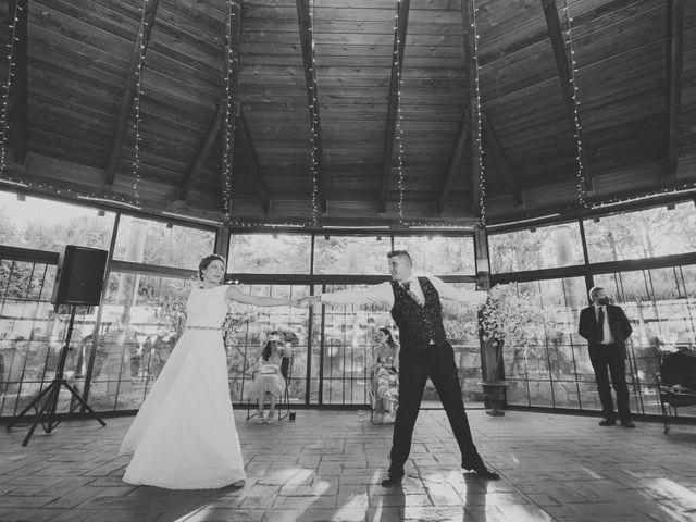 La boda de Jose y Raquel en Madrid, Madrid 60