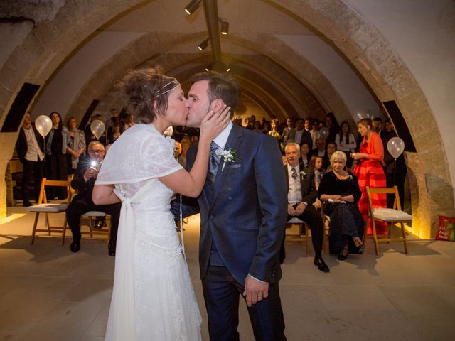 La boda de Victor y Ester en Verdu, Lleida 4