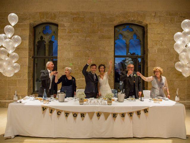 La boda de Victor y Ester en Verdu, Lleida 5