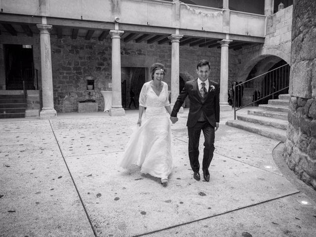 La boda de Victor y Ester en Verdu, Lleida 6