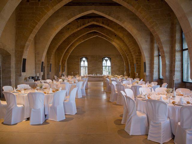 La boda de Victor y Ester en Verdu, Lleida 7