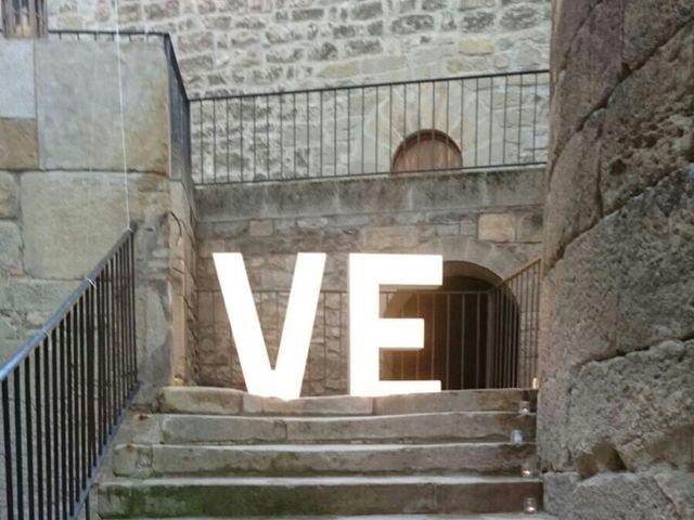 La boda de Victor y Ester en Verdu, Lleida 9