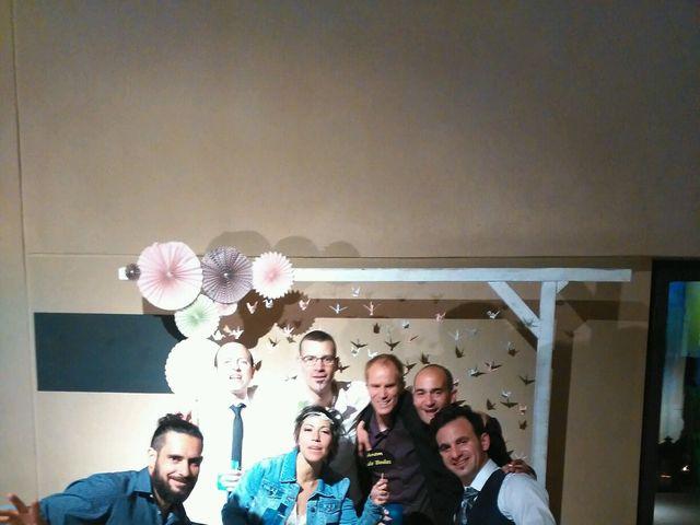 La boda de Victor y Ester en Verdu, Lleida 10