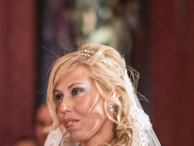 La boda de Fernando y Martina en Segovia, Segovia 24