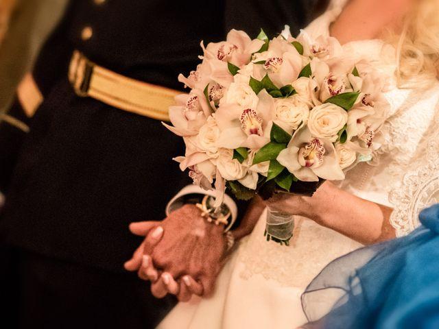 La boda de Fernando y Martina en Segovia, Segovia 28