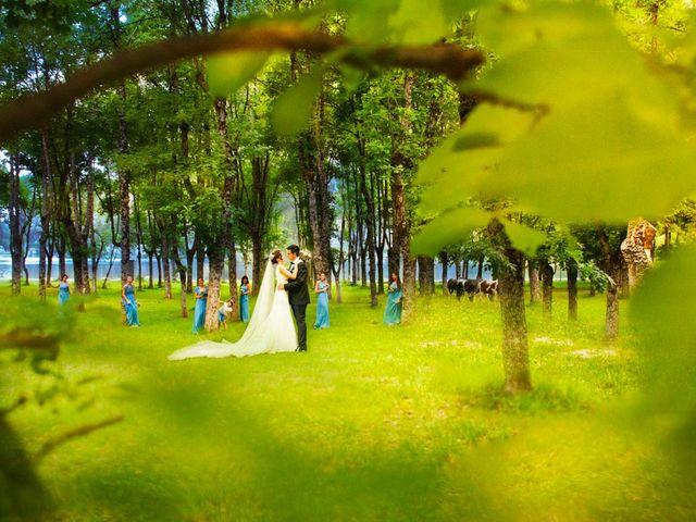 La boda de Javier y Maria en Balneario Panticosa, Huesca 2