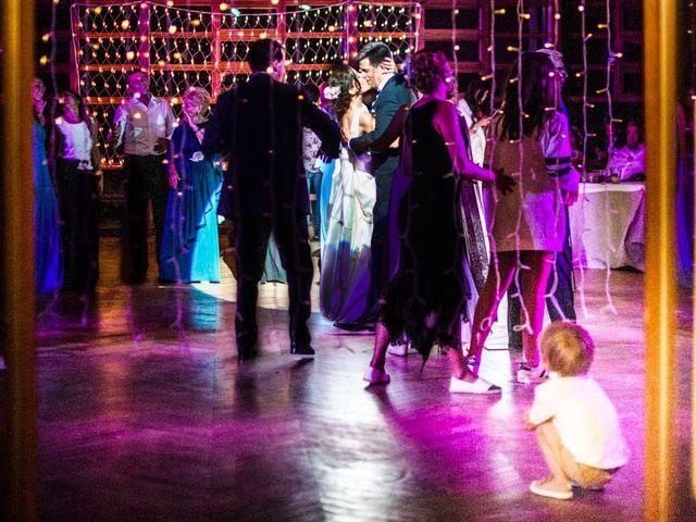 La boda de Javier y Maria en Balneario Panticosa, Huesca 3