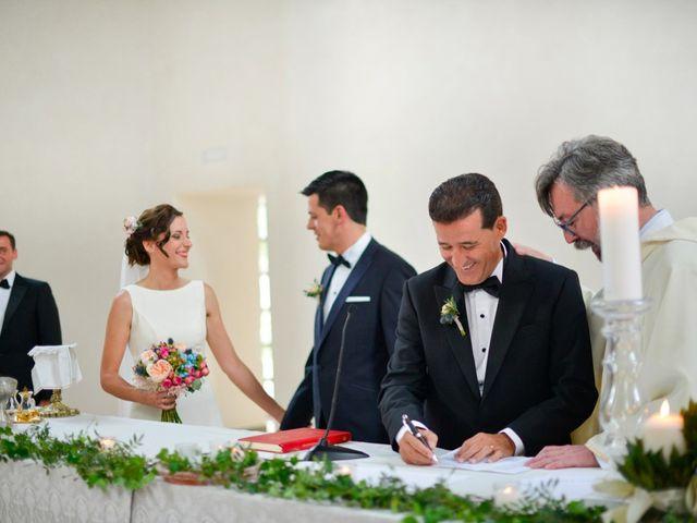 La boda de Javier y Maria en Balneario Panticosa, Huesca 11