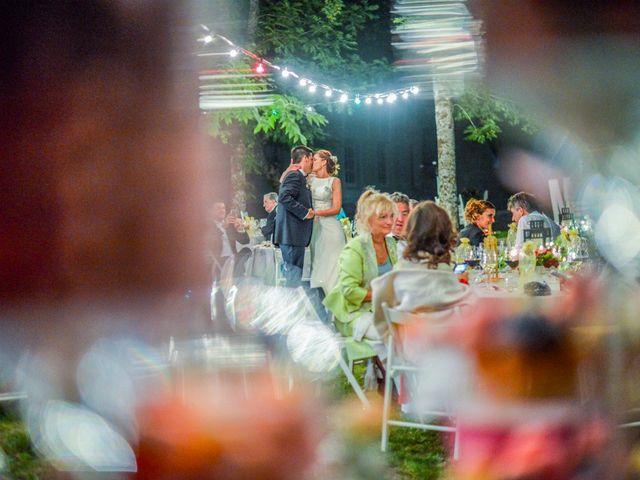 La boda de Javier y Maria en Balneario Panticosa, Huesca 12