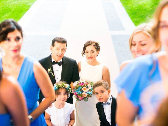 La boda de Javier y Maria en Balneario Panticosa, Huesca 13