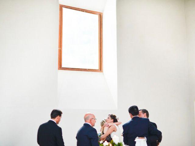 La boda de Javier y Maria en Balneario Panticosa, Huesca 15
