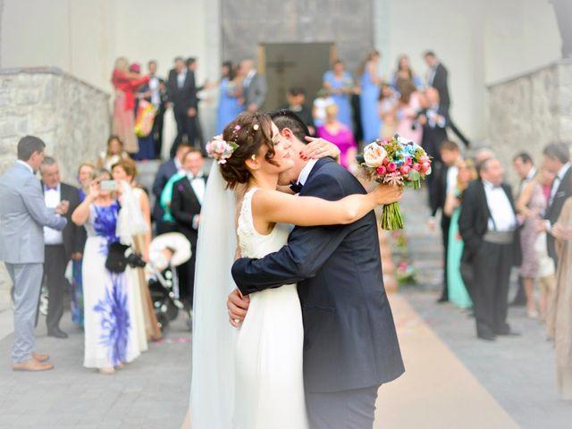 La boda de Javier y Maria en Balneario Panticosa, Huesca 16