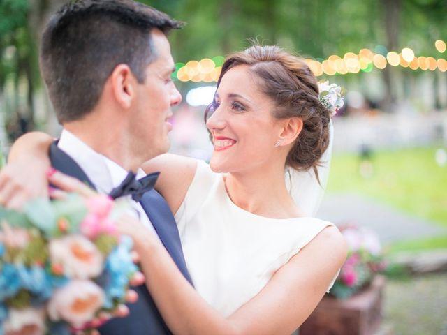 La boda de Javier y Maria en Balneario Panticosa, Huesca 18
