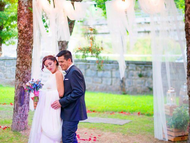La boda de Javier y Maria en Balneario Panticosa, Huesca 19