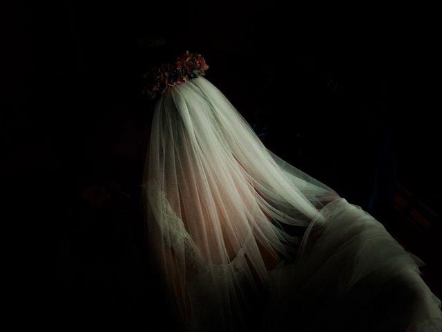 La boda de Javier y Maria en Balneario Panticosa, Huesca 22
