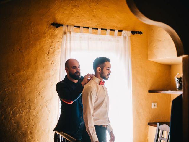 La boda de Airam y Noemí en Cardona, Barcelona 14