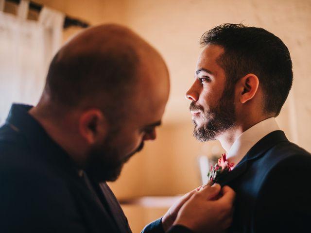 La boda de Airam y Noemí en Cardona, Barcelona 16