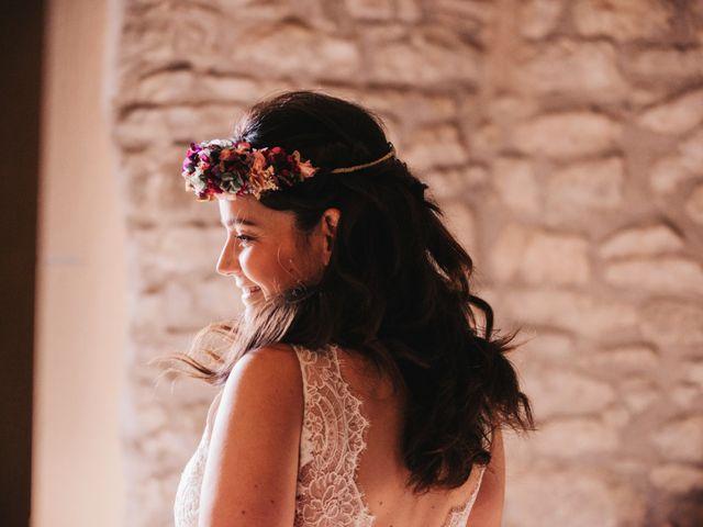 La boda de Airam y Noemí en Cardona, Barcelona 19