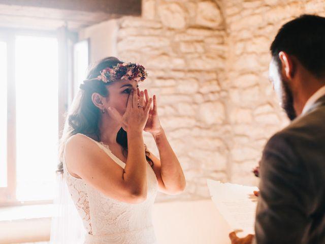 La boda de Airam y Noemí en Cardona, Barcelona 20