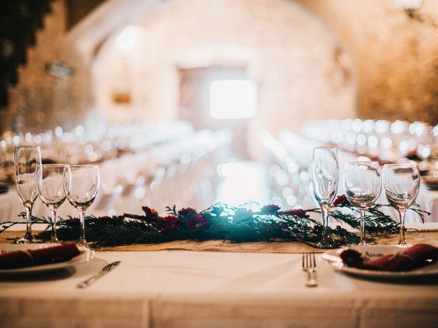 La boda de Airam y Noemí en Cardona, Barcelona 29