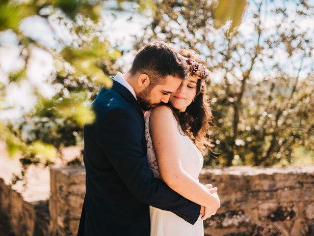 La boda de Noemí y Airam
