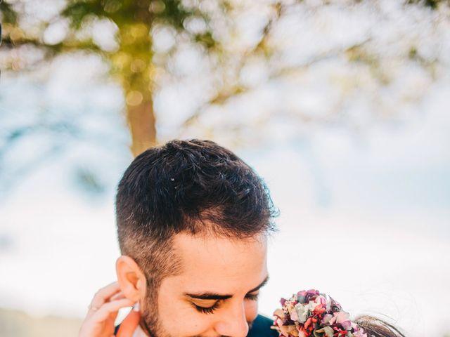 La boda de Airam y Noemí en Cardona, Barcelona 48