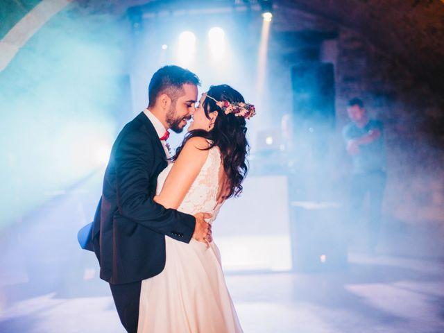 La boda de Airam y Noemí en Cardona, Barcelona 53