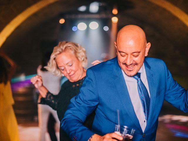 La boda de Airam y Noemí en Cardona, Barcelona 56