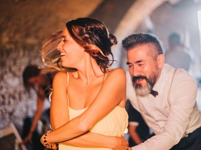 La boda de Airam y Noemí en Cardona, Barcelona 57
