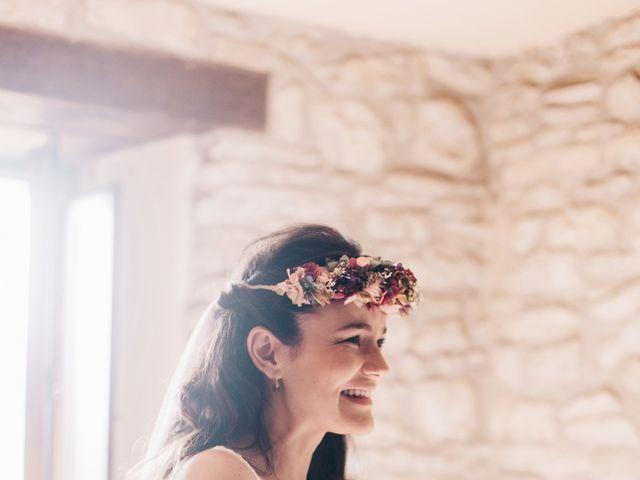 La boda de Airam y Noemí en Cardona, Barcelona 21