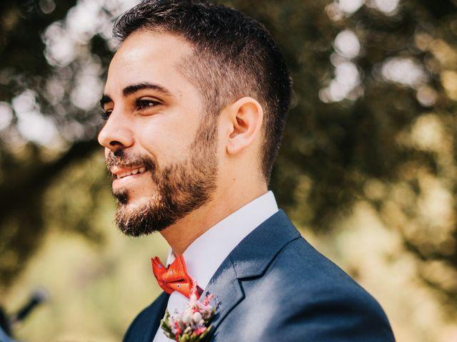 La boda de Airam y Noemí en Cardona, Barcelona 31