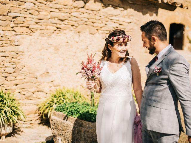 La boda de Airam y Noemí en Cardona, Barcelona 33