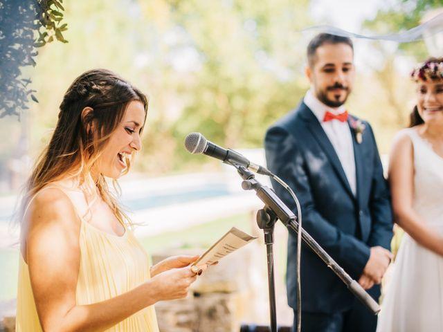 La boda de Airam y Noemí en Cardona, Barcelona 37