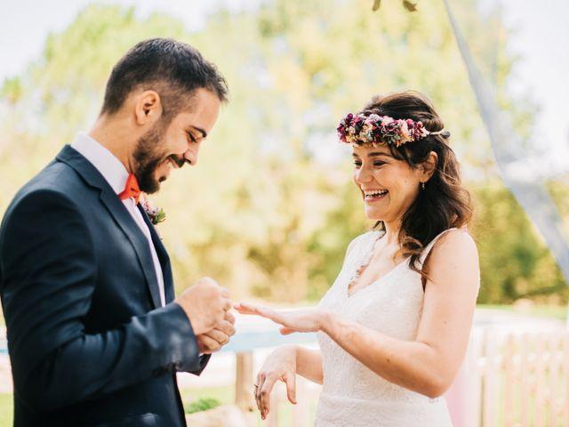 La boda de Airam y Noemí en Cardona, Barcelona 42